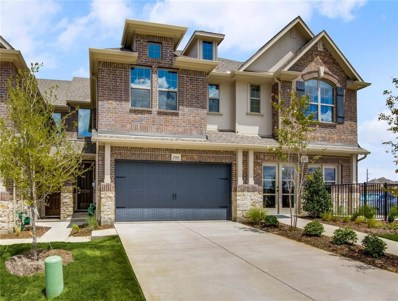 2764 Starburst Drive, Little Elm, TX 75068 - #: 14066327