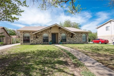 5419 Castleview Lane, Garland, TX 75044 - MLS#: 14066494