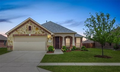1509 Martin Creek Drive, Little Elm, TX 75068 - MLS#: 14066506