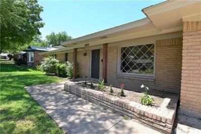 4929 Carol Court, North Richland Hills, TX 76180 - MLS#: 14066579