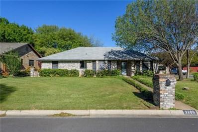 2200 Parkside Drive, Denton, TX 76201 - #: 14066725