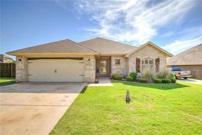 2001 Starwood Drive, Weatherford, TX 76086 - #: 14066737