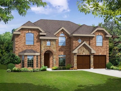 2324 Ray Hubbard Way, Wylie, TX 75098 - #: 14066764