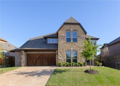 4313 Rustic Timbers Drive, Fort Worth, TX 76244 - MLS#: 14066835