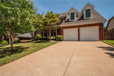 4225 Hallmont Drive, Grapevine, TX 76051 - #: 14066918