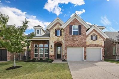 4020 Alpine Rose Court, Fort Worth, TX 76262 - #: 14067155