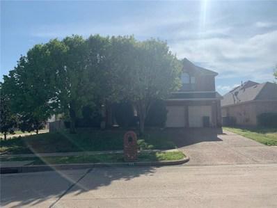 721 Magnolia Trail, DeSoto, TX 75115 - #: 14067416