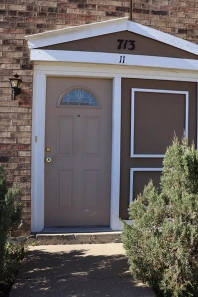 713 Lee Street UNIT 11, Mesquite, TX 75149 - MLS#: 14067531
