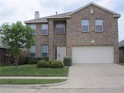 10217 Pear Street, Fort Worth, TX 76244 - #: 14067552