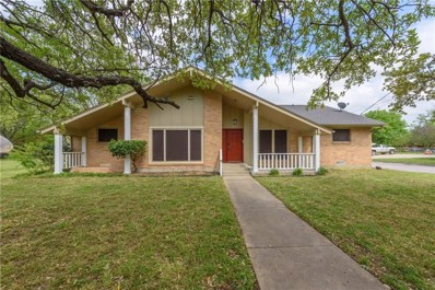 1202 Fair Avenue, Gainesville, TX 76240 - #: 14067571