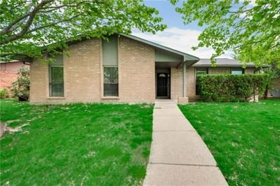 2128 Courtland Circle, Carrollton, TX 75007 - #: 14067698