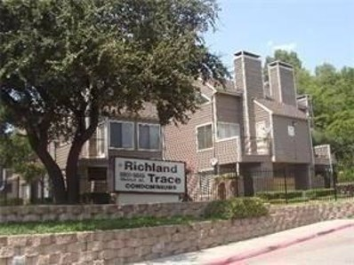 9809 Walnut Street UNIT 303E, Dallas, TX 75243 - MLS#: 14067712