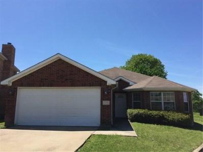 118 Brooks Street, Terrell, TX 75160 - #: 14067740