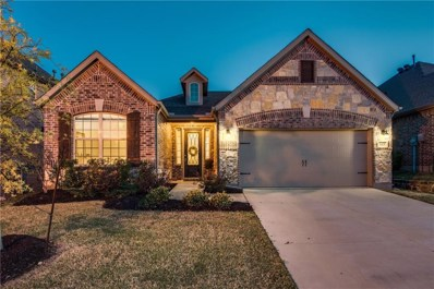 1413 Eagleton Lane, Northlake, TX 76226 - #: 14067760