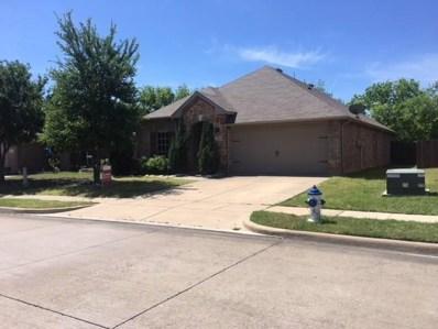 1347 Hillside Drive, Burleson, TX 76028 - #: 14067880