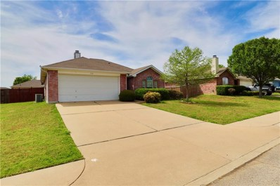 124 Kensington Court, Rhome, TX 76078 - #: 14067890