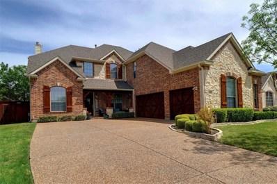 2001 Hayley Drive, Keller, TX 76248 - #: 14067893