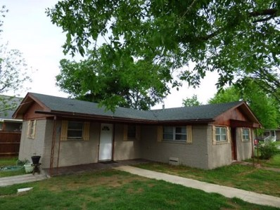 1212 13th Street, Bridgeport, TX 76426 - #: 14068017