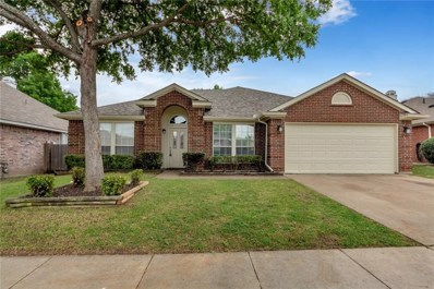 306 Fairhaven Court, Arlington, TX 76018 - #: 14068059