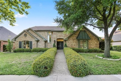 7531 Summitview Drive, Irving, TX 75063 - #: 14068157