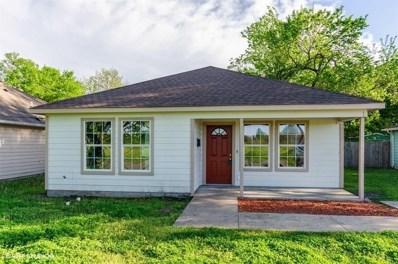 2833 Dalton Street, Greenville, TX 75401 - #: 14068160