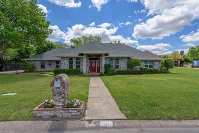 802 Highland Hills Lane, Highland Village, TX 75077 - #: 14068224