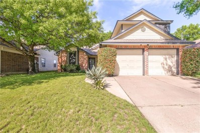 5520 Silver Maple Drive, Arlington, TX 76018 - #: 14068243