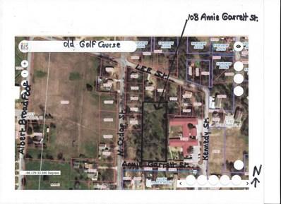 108 Annie Garrett Street