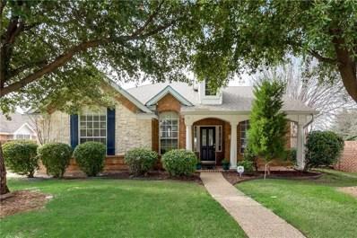 300 Hardwick Court, Allen, TX 75013 - MLS#: 14068315
