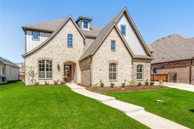 409 Nora Lane, Argyle, TX 76226 - MLS#: 14068365