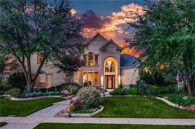 1005 Windsor Drive, McKinney, TX 75072 - #: 14068383