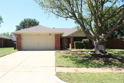 2610 Parkview Drive, Corinth, TX 76210 - #: 14068469
