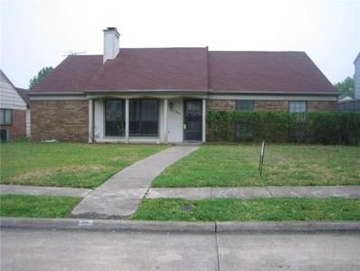 320 Ripplewood Drive, Mesquite, TX 75150 - #: 14068804