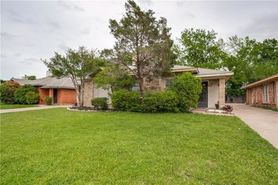 2321 Summer Place Drive, Arlington, TX 76014 - #: 14068815