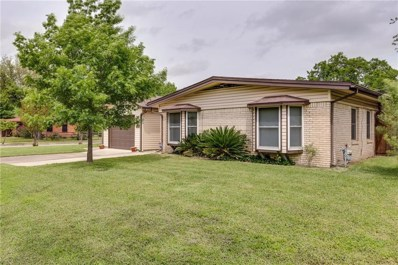 1619 Belmead Lane, Irving, TX 75061 - MLS#: 14068927