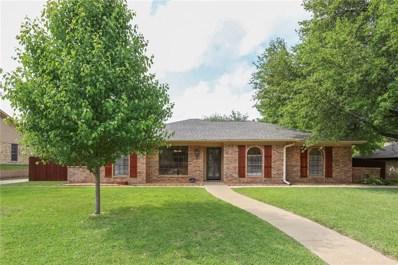 314 Doubletree Drive, Highland Village, TX 75077 - #: 14068973