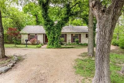 2015 Peavy Road, Dallas, TX 75228 - MLS#: 14068990