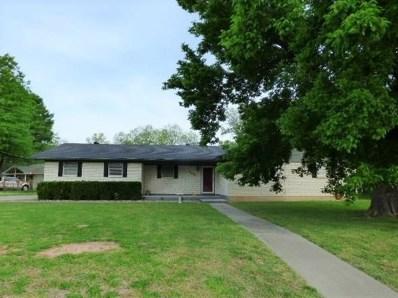 2001 Thompson Court, Bridgeport, TX 76426 - #: 14068996