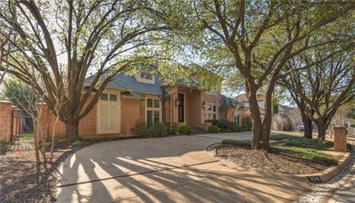 3516 Briarhaven Road, Fort Worth, TX 76109 - #: 14069058