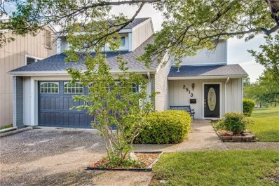 2513 Country Place, Carrollton, TX 75006 - #: 14069080