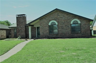 2926 Chariot Lane, Garland, TX 75044 - MLS#: 14069083