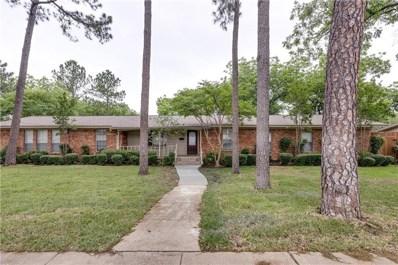 1014 W College Street W, Grapevine, TX 76051 - #: 14069166