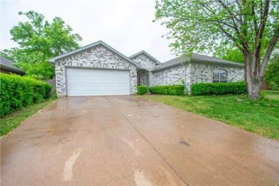 2404 Whispering Creek Drive, Arlington, TX 76018 - MLS#: 14069313