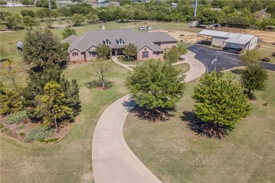 46 Stage Coach Road, Fort Worth, TX 76244 - #: 14069336