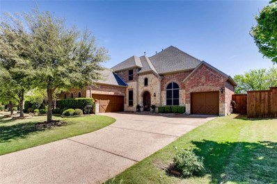 800 Wooded Trail Drive, McKinney, TX 75071 - #: 14069376