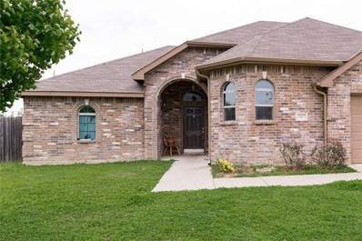 2805 Wicker Way, Denton, TX 76209 - #: 14069381