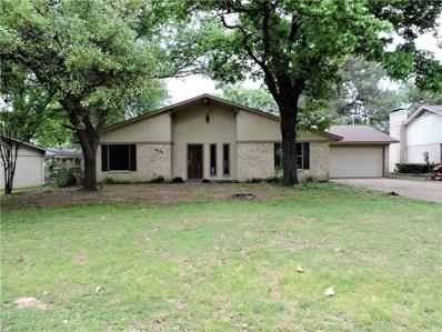 18486 Hickory Circle, Kemp, TX 75143 - #: 14069395
