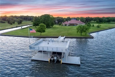 114 Nautical Point, Mabank, TX 75143 - #: 14069482