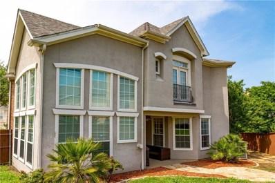 4400 Honfleur Court, Irving, TX 75038 - MLS#: 14069567