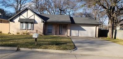 2109 Holt Road, Arlington, TX 76006 - #: 14069577